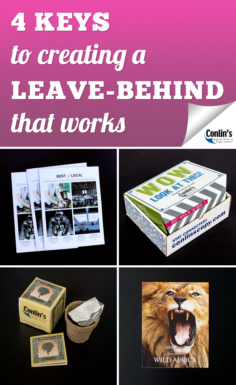 leave-behind