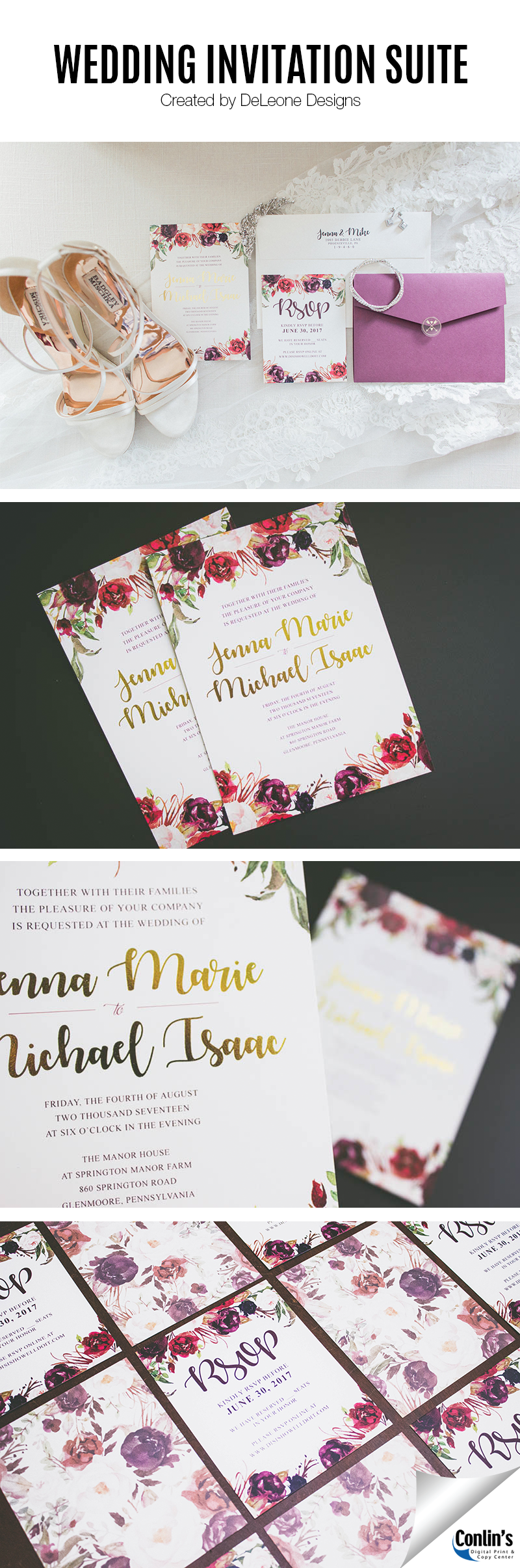 Design Inspiration Wedding Invitation Suite With FREE Invitation - Wedding invitation templates: wedding invitation suite templates